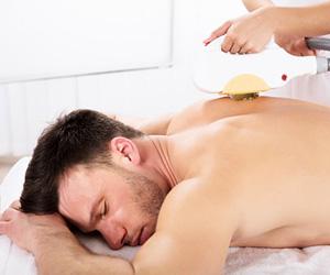 Dauerhafte Laser Haarentfernung und Depilation auch für Männer in unserem Kosmetikstudio für die Region Muhr am See, Gunzenhausen, Weißenburg, Wassertrüdingen, Oettingen und Ansbach.