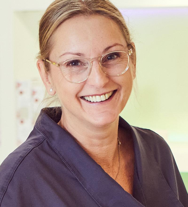 Kosmetikerin Diana Michl - Kosmetikstudio Muhr am See in der Region Ansbach und Gunzenhausen